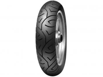 "Pneu Moto Aro 17"" Pirelli Traseiro 140-70 66H - Sport Touring Sport Demon"