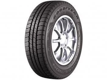 "Pneu Aro 14"" Goodyear 185-60R14 82H - Direction Sport"