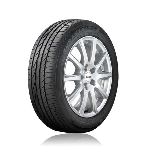 Pneu aro 16 185/55R16 83V Bridgestone Turanza ER300