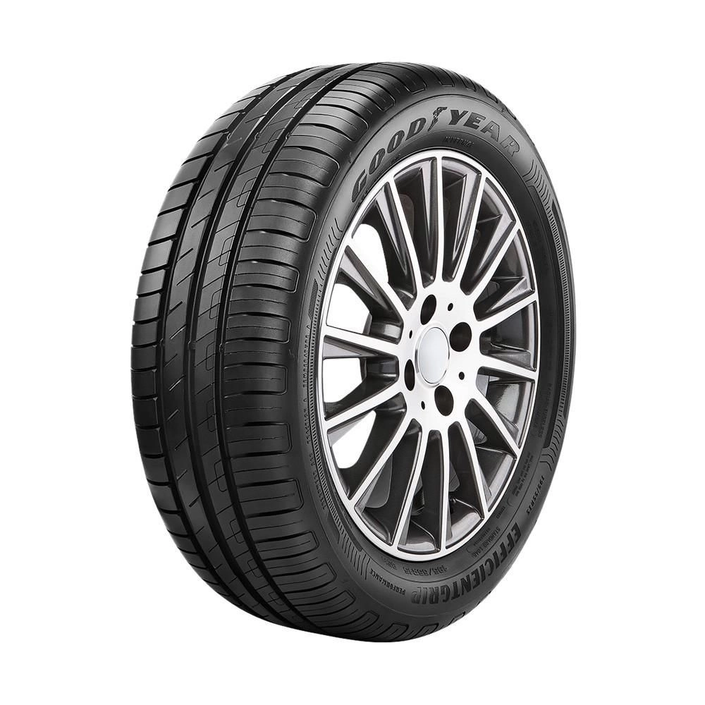 Pneu Goodyear Aro 15 Efficientgrip Performance 185/65r15 88h - Original Chevrolet Onix